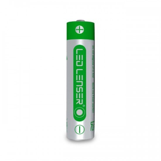 Led Lenser Battery ICR18650 3400 mAh for P7R