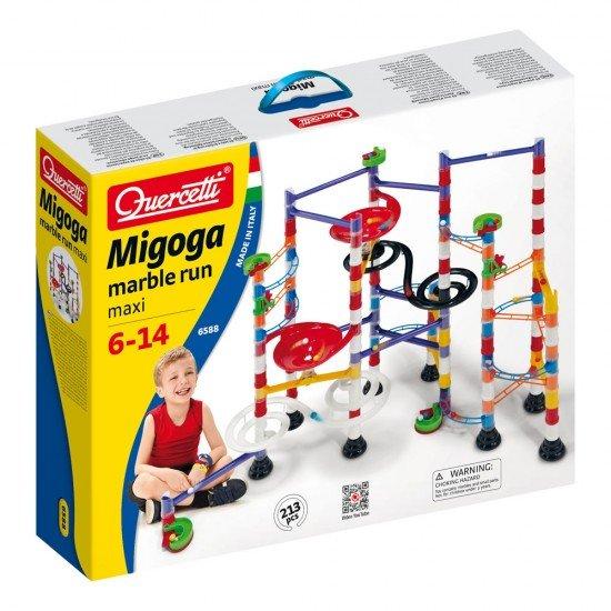 Quercetti Migoga Maxi Game 213 pieces