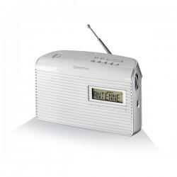 Grundig Music 61 - Radio personal - blanco