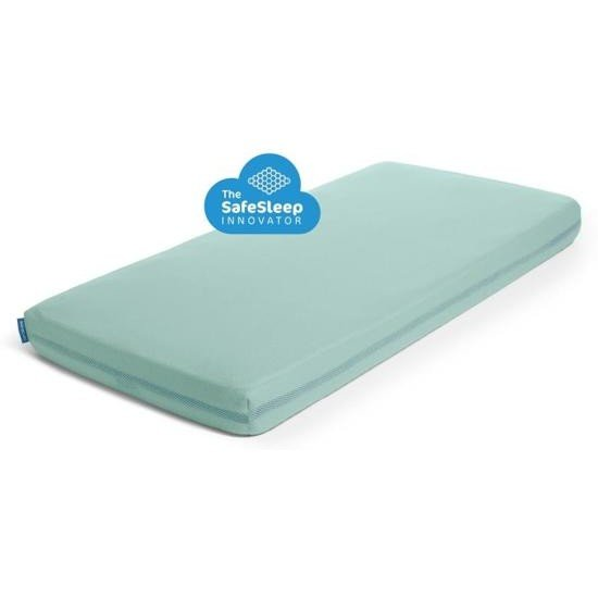 Aerosleep Fitted sheet 40x80 Pine green