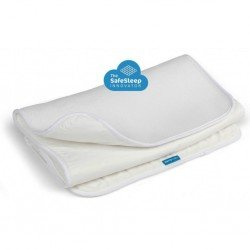 Aerosleep Fitted sheet 50x83 White (Colecho / Next2Me)