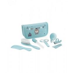 Miniland Hygiene Kit Baby Kit Blue - 89143