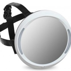 Apramo ACM mirror with light
