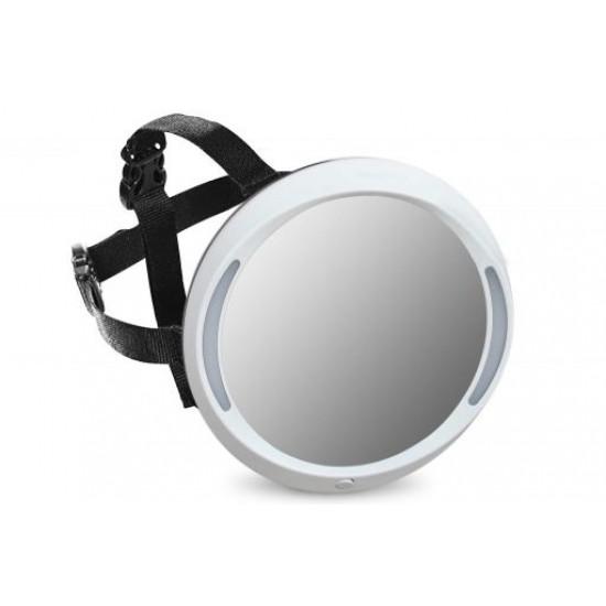 Apramo Espelho ACM com luz