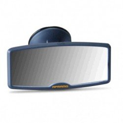 Apramo Mini Adjustable Mirror