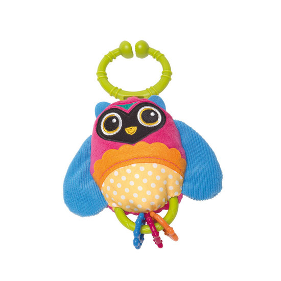 Oops Multi Activity Toy Owl