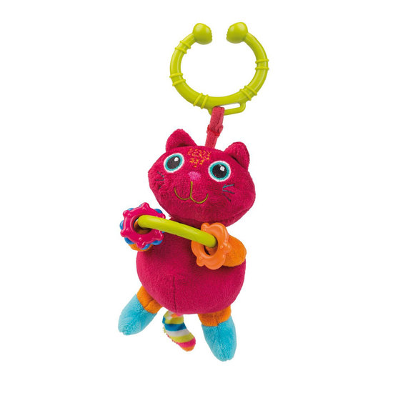 Oops Multi Activity Toy Cat