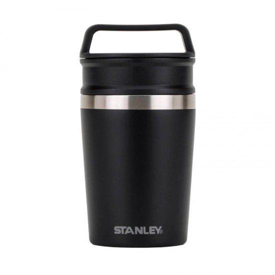 Stanley Adventure coffee boat 0,25L Black