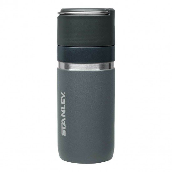Stanley Bottle Thermo Ceramivac 0.47L Grey