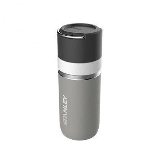 Stanley Bottle Thermo Ceramivac 0.47L Light Grey