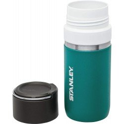 Stanley Bottle Thermo Ceramivac 0.47L Green