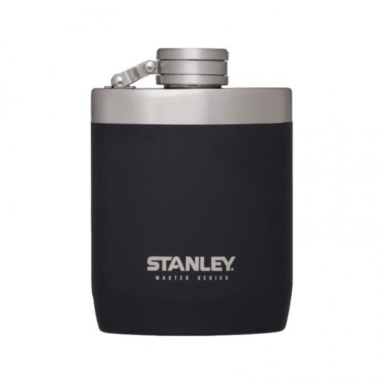 Stanley Thermo Flask Master 0.23L Black