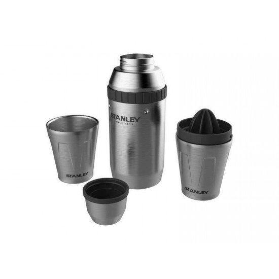 Stanley Mixing Set Stainless Steel Adventure
