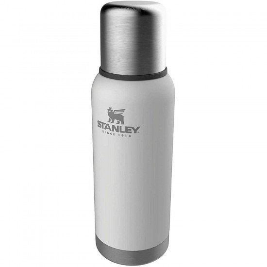 Stanley Bottle Thermo Stainless Steel Adventure 0,73L Polar