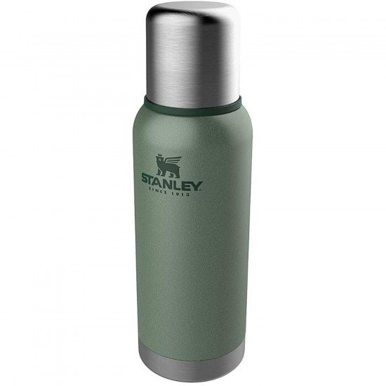 Stanley Bottle Thermo Stainless Steel Adventure 0,73L Green