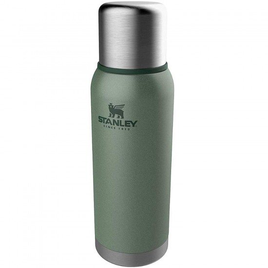 Stanley Bottle Thermo Stainless Steel Adventure 1L Green