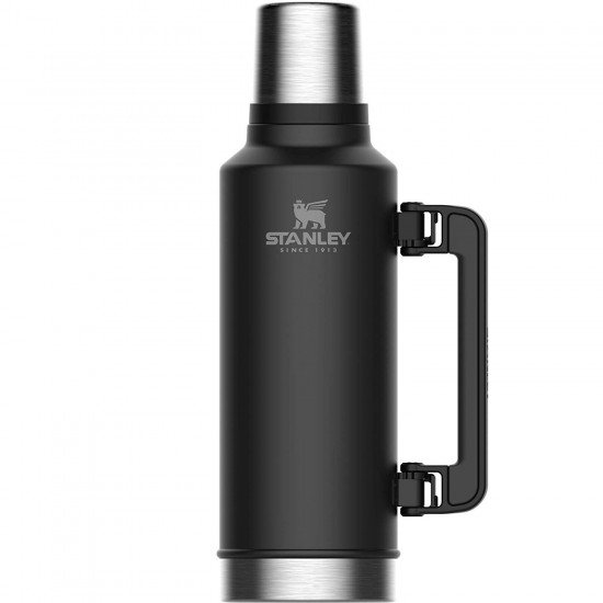 Stanley Bottle Thermo Classic 1,9L matte Black