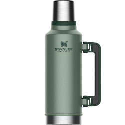 Stanley Bottle Thermo Classic 1,9L Green Hammertone
