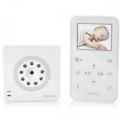 Miniland Baby Monitor Digimonitor 2,4 Plus