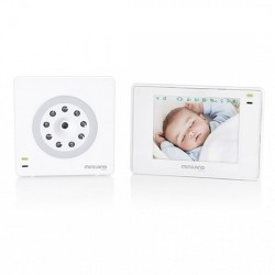 Miniland Baby Monitor Digital Digimonitor 3,5 Plus