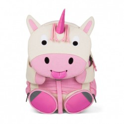 Affenzahn Backpack 3-5 Years Organic Unicorn
