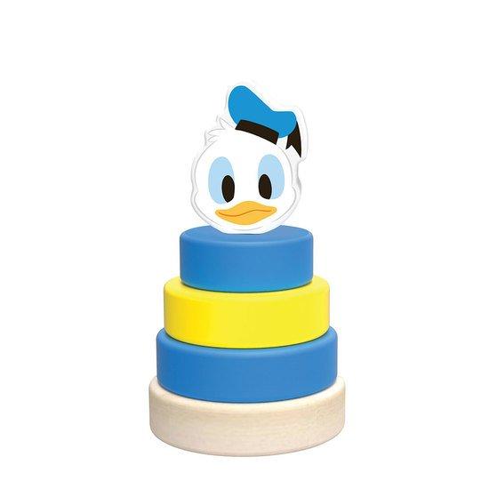 Disney Donald Duck Wooden Stacker